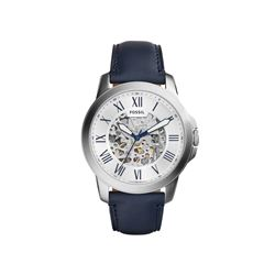 Men's navy watch