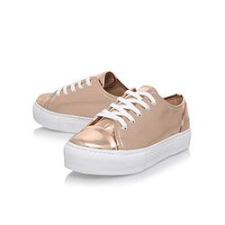 Maddy Bronze Trainers