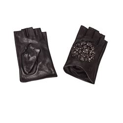 Karl Lagerfeld  Detailed gloves from Bicester Village