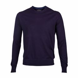 Brooks Brothers Cotton silk cashmere sweater