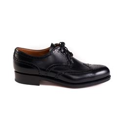 Hackett wing tip shoes