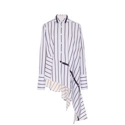 Palmer Harding  Spicey asymmetrical shirt from Bicester Village