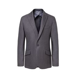 Hackett  Wool basketweave blazer from Bicester Village