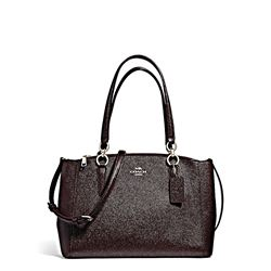 Coach Mini Christie Carryall