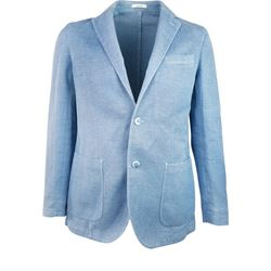Suit in blue by Boggi Milano at Ingolstadt Village