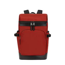 Backpack in red by Michael Kors Mens at Ingolstadt Village