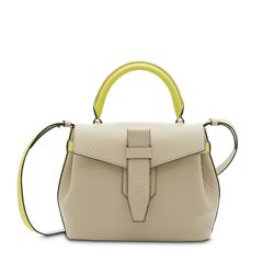Lancel, Charlie bag in leather