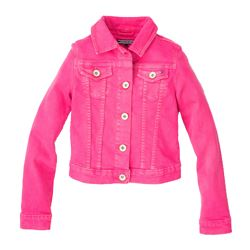 Tommy Hilfiger Girls Jacket