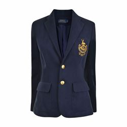 Polo Ralph Lauren ladies custom blazer
