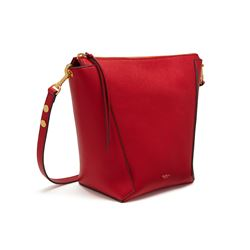 Mulberry  Scarlet Camden bag from Bicester Village