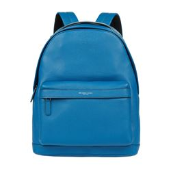 Backpack in blue by Michael Kors at Ingolstadt Village