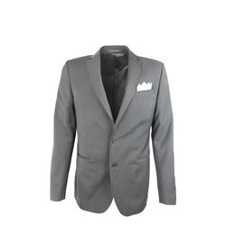 suit in black by Boggi Milano at Ingolstadt Village