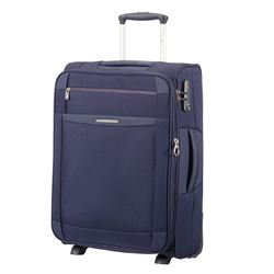 Samsonite Dynamo 55cm Upright in navy