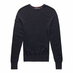 Superdry Men's premium city crew