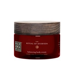 Rituals  Ayurveda body cream from Bicester Village