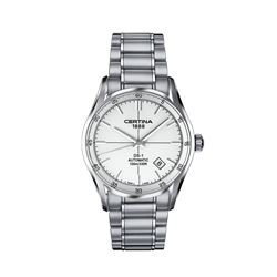 Hour Passion  Certina DS-1 from Bicester Village