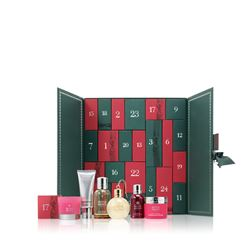 Scented luxuries advent calendar