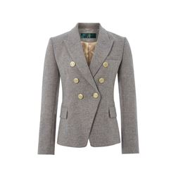Holland Cooper  Knightsbridge blazer from Bicester Village