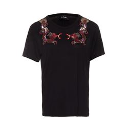 The Kooples  Sequin t-shirt from Bicester Village