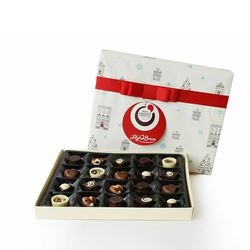 Lily O'Brien's Petit indulgence chocolate collection