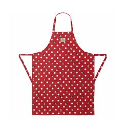 Cath Kidston Mickey & Friends red spot apron