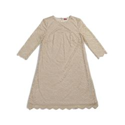Guess Women's Beige Dress