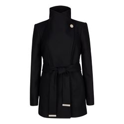 Ted Baker wrap coat