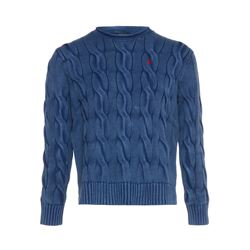 Polo Ralph Lauren Cotton Roll Neck