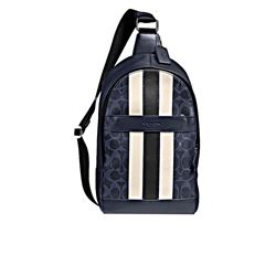 Rucksack 'Charles' in Navy von Coach in Wertheim Village