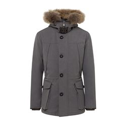 Hackett heren Arctic water-repellent parka