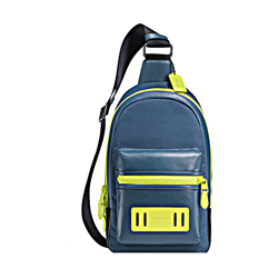 Herren Rucksack 'Terrain Pack' in denim von Coach in Ingolstadt Village