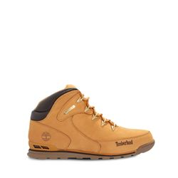 Timberland, Chaussures homme Hicker jaunes