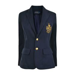 Blazer Polo Ralph Lauren Women