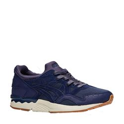 'Gel Lyte V' Sneaker in dark blue by Asics at Wertheim Village