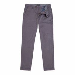 Ted Baker Serny grey slim fit chino