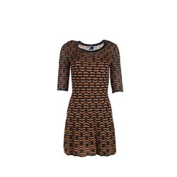 Robe courte en lurex, M.Missoni