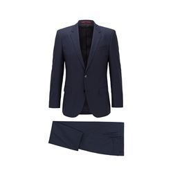 Boss men dark blue C-Hillmen/C-GordanA Suit