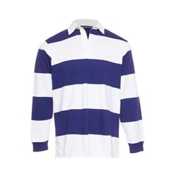 Acne Studios  Nicholas face rugby shirt from Bicester Village