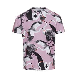 Ted Baker  Gromet bird print t-shirt from Bicester Village