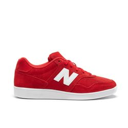 Red sneaker New Balance