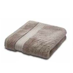 Bedeck Alessa Towels in Truffle