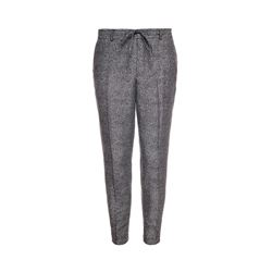 The Kooples  Paisley trousers from Bicester Village