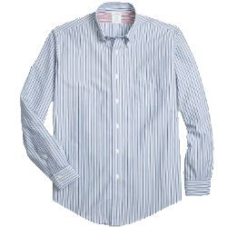 Camisa rayas Brooks Brothers