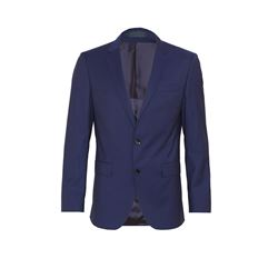 Navy Suit Jacket and trousers