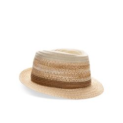Paul Smith, Chapeau de paille homme