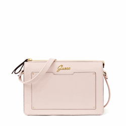 Dakota Saffiano Crossbody