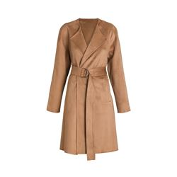 Camel coat Adolfo Dominguez