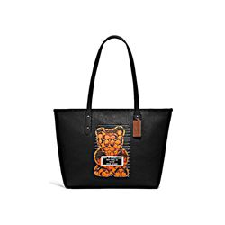 Coach women's Reversible City Tote