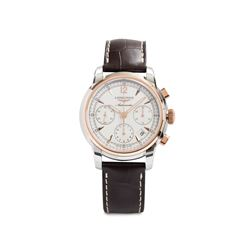 Hour Passion, Longines men's watch