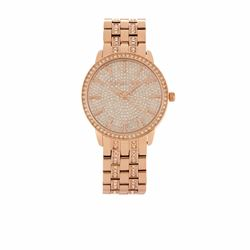 Uhr 'Ritz' in Rose von Michael Kors in Wertheim Village